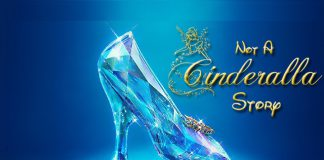 Not a Cinderella story