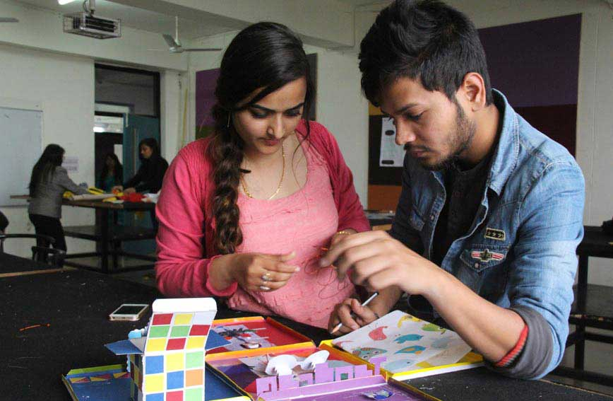 Fashion Design LPU Courses