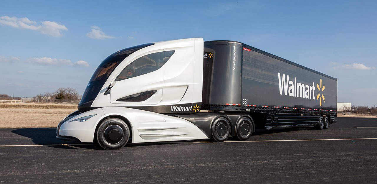 Elon Musk - Roadster