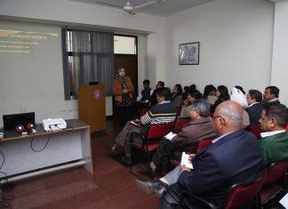 """Workshop on """"Solid Waste Management"""""""