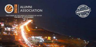 LPU Alumni Reunion Visakhapatnam