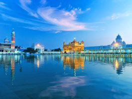 Amazing places to visit in Amritsar