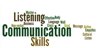 Irrefutable Importance of Communication Skills