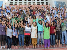 Students of LPU selected in reputed companies