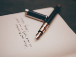 How to Get the Perfect Grad School Recommendation Letter