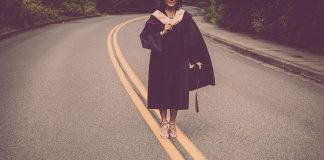 An Open Letter to a soon to be college graduate