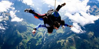 skydiving-interlaken