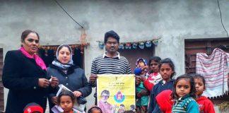 LPU–NSS organizes Pulse Polio Campaign