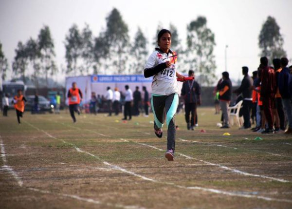 10th Athletic Meet 2018 Concludes