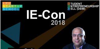 IE-CON 2018