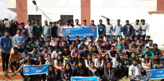 LPU-NSS Celebrated International Mother Language Day