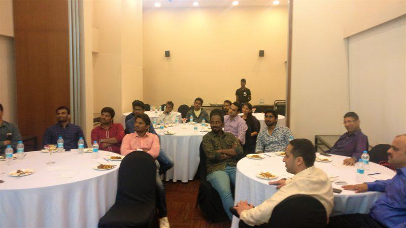 LPU Alumni Vishakhapatnam