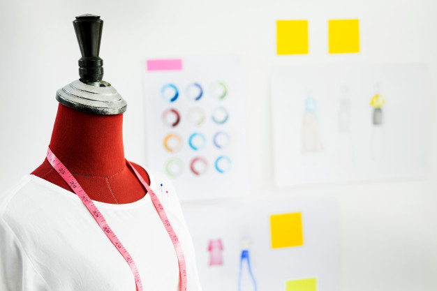 Fashion Design - Job Oriented Courses after 12th