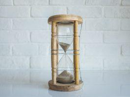 Untamed Time