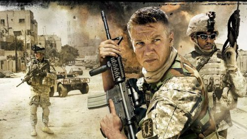Top 5 fabulous modern warfare movies of all time