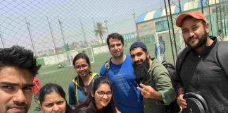2nd Alumni Sports Meet organized in Bengaluru