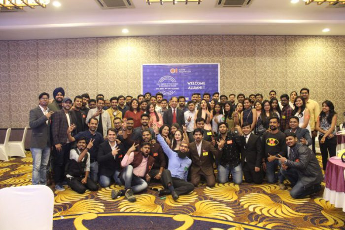 Bangaluru Alumni Reunion - LPU