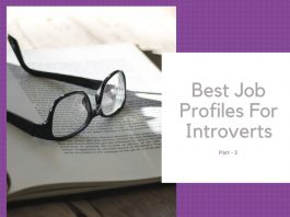 Best Job Profiles For Introverts -2