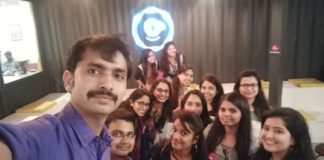 LPU Alumni celebrate Women's Day during Hyderabad Reunion(2018
