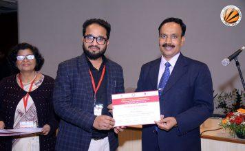 LPU Student Awarded 'Young Investigator Award