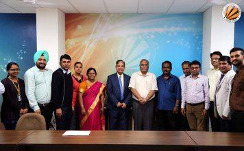 PAMC Meet at LPU