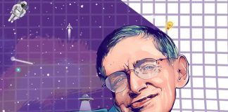 Stephen Hawking - Superstar of Science9Stephen Hawking - Superstar of Science9