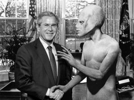 UFO Close Encounters