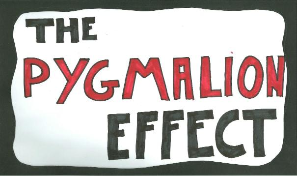 the pygmalion effect