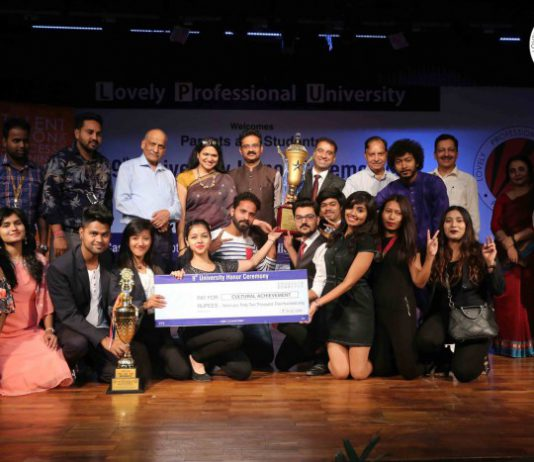 617 Student Achievers awarded with University Rolls of Honor