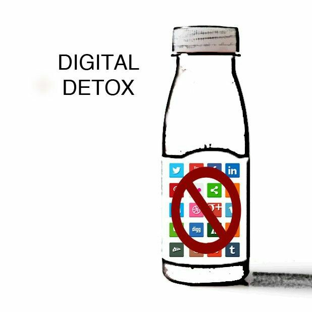 Digital Detoxing