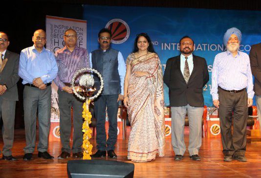 American and Brazilian researchers participated in 'ICICS 2018' at LPU