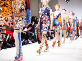 Is Fashion Designing a Good Career
