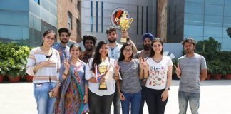 LPU Students win at All India Inter University ESports 'M & W' Championship, Rohtak