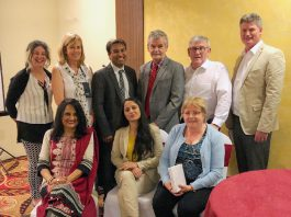 LPU signs MoU with one of Canada's Top University Trent University