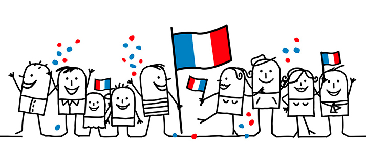 Is French on your checklist?