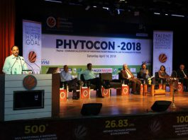 PHYTOCON 2018