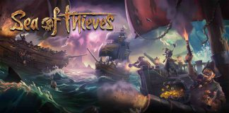 sea of thieves final - Top 5 Upcoming Games of 2018