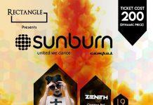 sunburn DJ Teri Miko at LPU