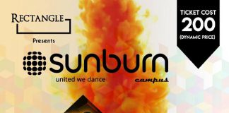sunburn DJ Teri Miko at LPU