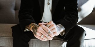 Guide to Tattoos in Workplace
