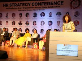 HR Strategy Conference 2018 organized at LPU