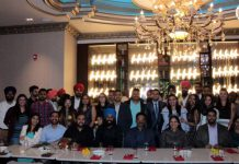 LPU Alumni - Toronto Reunion