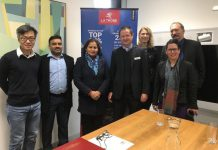 LPU signs MoU with one of the Australia's Top University, La Trobe University