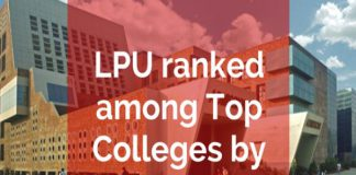 LPU ranked among Top Colleges by NIRF 2018
