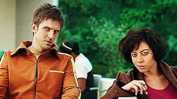 Legion - Top 5 Most Rated Television Shows