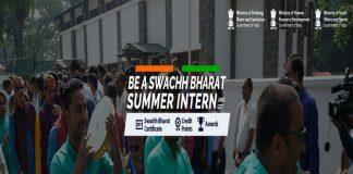 LPU Providing Swachh Bharat Internship