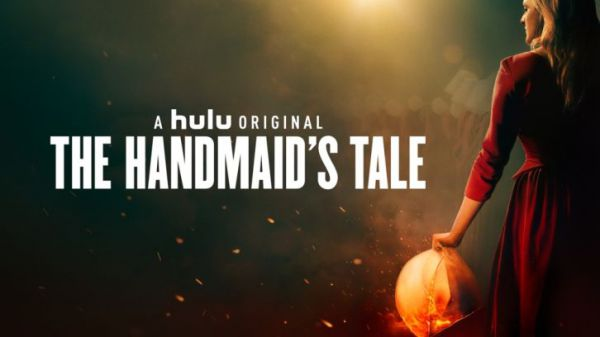 The Handmaid's Tale - Top 5 Most Rated Television Shows