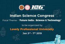 106-science congress at LPU