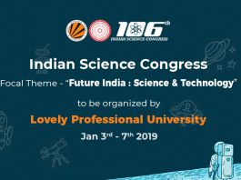 106-science congress at LPU