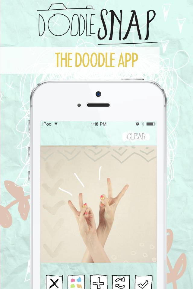 3 Apps to Feed the Soul of Doodler